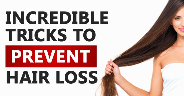 prevent hair loss