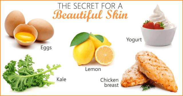 beautiful skin secret