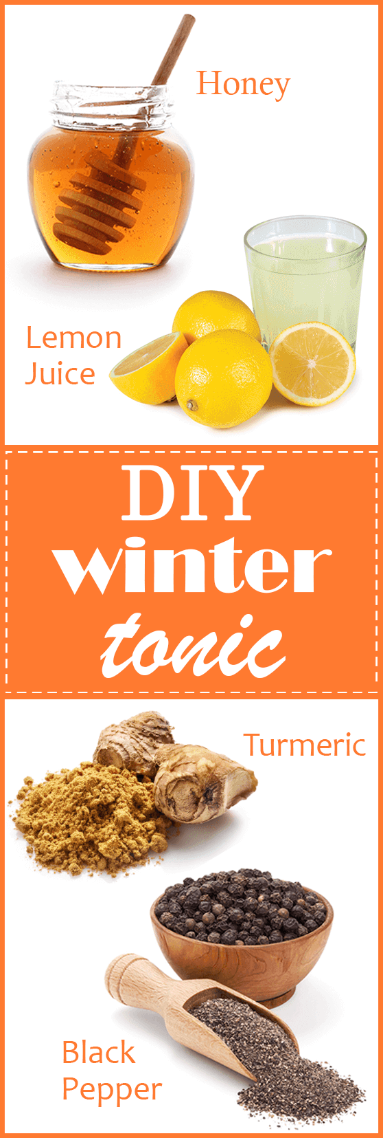 winter tonic