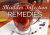 How to Cure a Bladder Infection