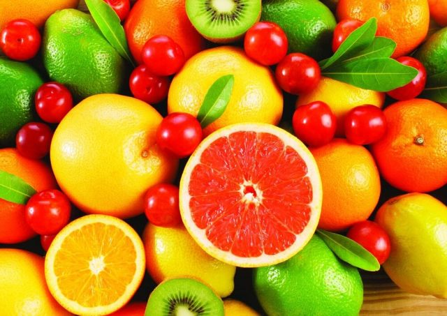 fruits and vegetables for bloating