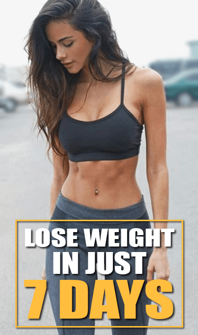 Lose-weight-in-7-days
