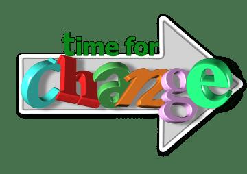 arrow-CHANGE
