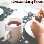 Primary Food vs Secondary Food