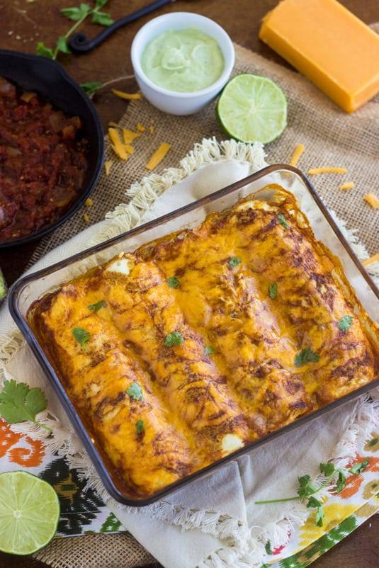 Chicken-Egg-White-Enchiladas-3