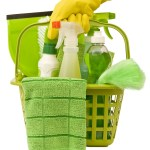 A Guide To Healthy Cleaning Products For Home Use