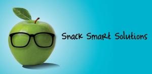 Snack Smart Long Logo