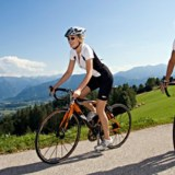 Male Female Cycling
