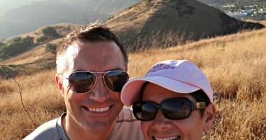 Sunday Snapshots: Trip to California