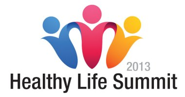 Sign-Up NOW to reserve your FREE spot for the 2013 Healthy Life Summit