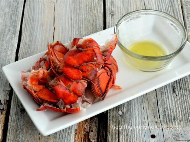 Lobster Tails Remnants