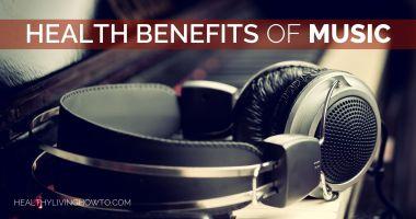 7 Ways Music Benefits Your Heart, Brain & Health