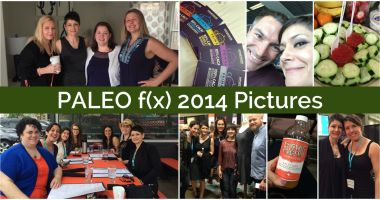 Paleo f(x) 2014 in Pictures