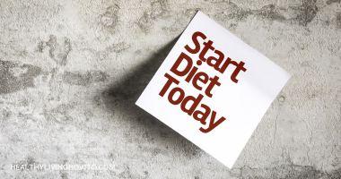 I'll Start My Diet on Monday