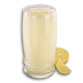Healthy Lemon Vegan Smoothie