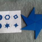 Montessori Blue Constructive Triangles: