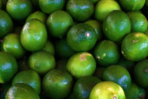 Limes - Troy Tolley
