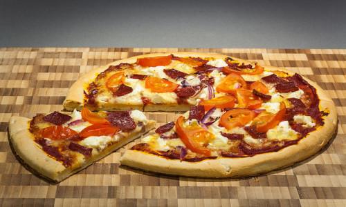 Russellstreet - Pizza