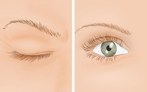 8 effective exercises to restore your vision at home