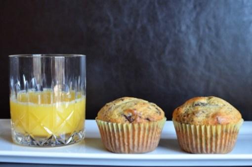 playingwithflour - orange muffins