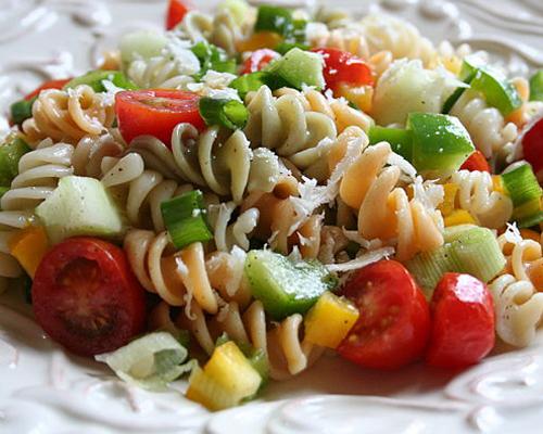 I 10 alimenti che non si dovrebbero mai mangiare prima di for Marchi di pasta da non mangiare