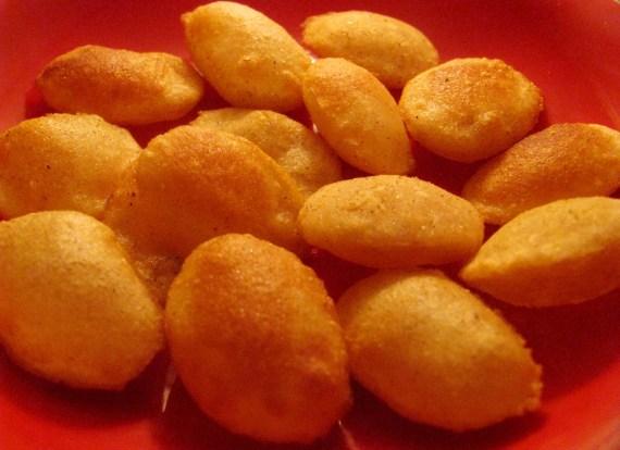 atte ka Bhatura recipe
