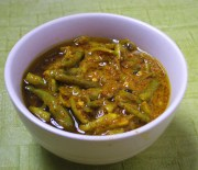 green chili pickle | Hari mirch ka achar