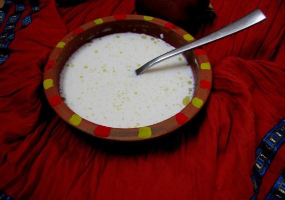 panchamrut recipe in marathi
