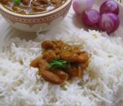 राजमा चावल रेसिपी