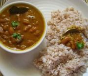 राजमा चावल रेसिपी । Rajma chawal recipe for diabetics