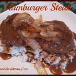 Hamburger Steak and Loco Moco