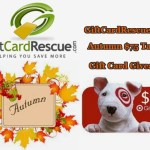 Enter to win a $75 Target Gift Card from Gift Card Rescue