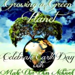 Growing a Green planet 2