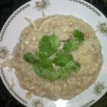 Jook Recipe~ Congee/Chinese Porridge