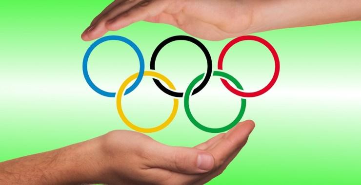 DIY Summer Olympic Activities