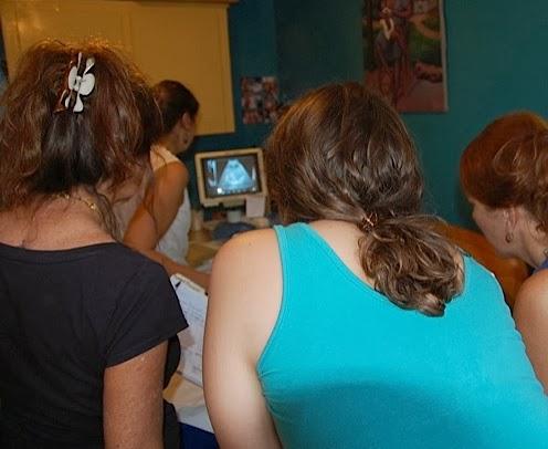 Maternity Center Ultrasound