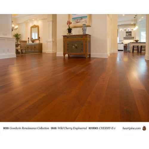Medium Crop Of Cherry Wood Flooring