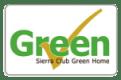 Sierra Club Green Home