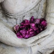Setting Up Your Meditation Space: A place to come home to