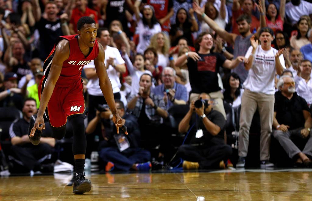 Josh Richardson - Cleveland Cavaliers