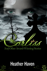 award-winning suspense stories by Heather Haven and Baird Nuckolls