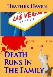Death Runs in the Family book cover