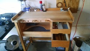 Completed_Bench