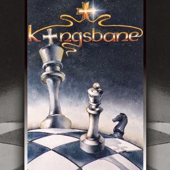 Kingsbane-Kingsbane