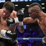 4th time's a Charm for Sakio Bika