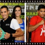 Santa Cruz-Terrazas may steal the show from Mares-Gonzalez