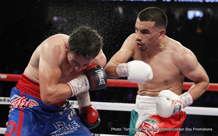 Can Frankie Gomez reach his potential?