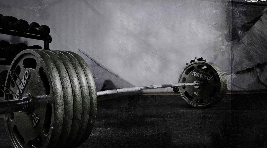 все виды упражнений бодибилдинг: