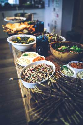 Heißhunger, Fressattacken, Essattacken, Diät, Ernährung, vermeiden, dämpfen