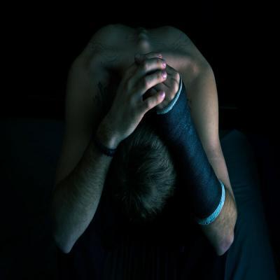 Schmerzen beim Training, Schmerz, Training, Behandlung